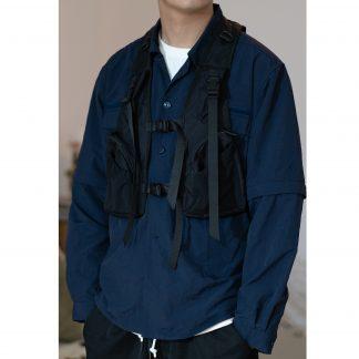 Mountain Fever Cordura Techwear XV-1 Tactical Vest