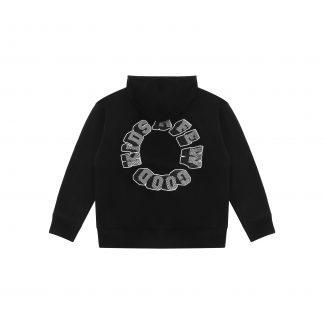 AFGK A Few Good Kids Streetwear Logo 3D effect Hoodie