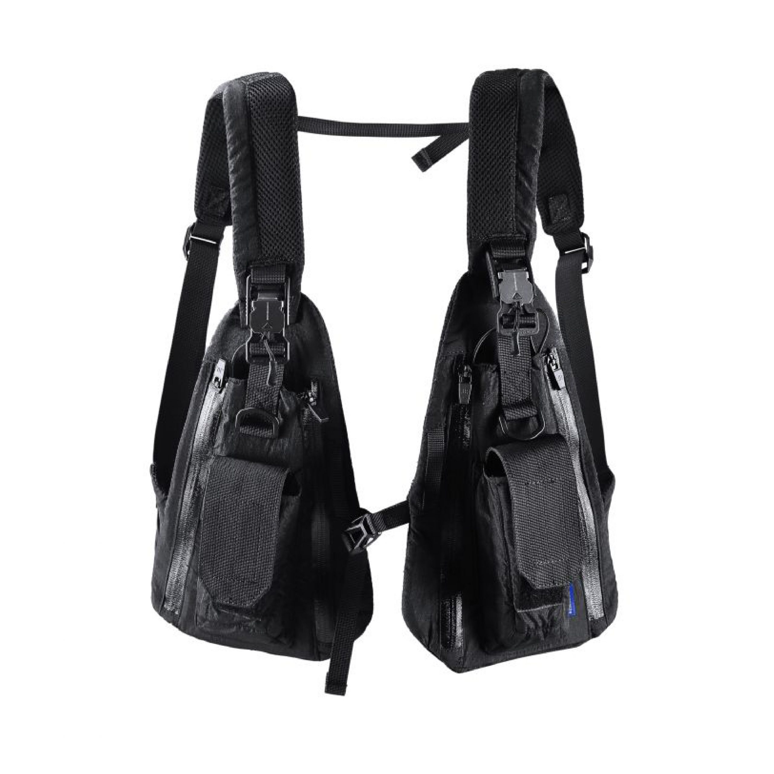 Reindee Lusion Tactical Techwear Chest rig bag system